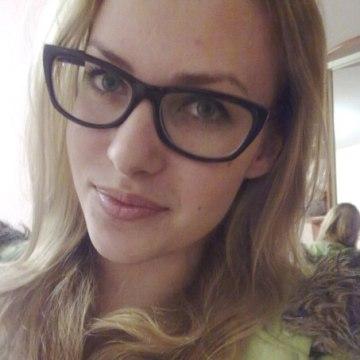 Natasha, 21, Minsk, Belarus