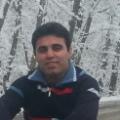 arash, 31, Tehran, Iran