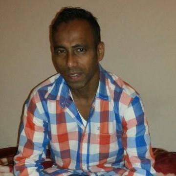 mohan.., 33, Dubai, United Arab Emirates