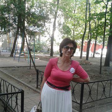 Алла, 56, Lyubertsy, Russia