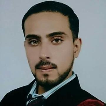 انين السنين, 28, Damascus, Syria