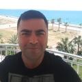 Ozgur, 36, Antalya, Turkey