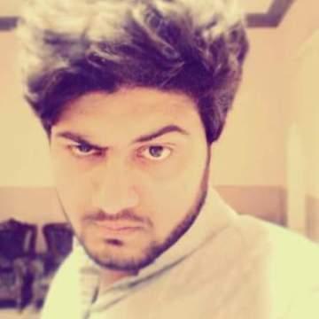 shahzaib, 22, Lahore, Pakistan