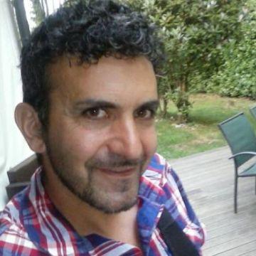 Lucius Lucky, 39, Como, Italy