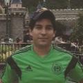 Hugo Tapia Aguilar, 28, Mexico, Mexico