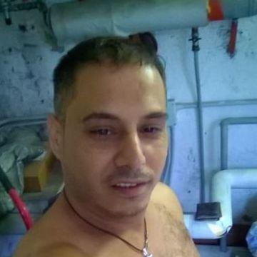 Dumitru Maricel Coclenci, 36, Rome, Italy