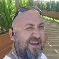 Fatih Köksal, 38, Istanbul, Turkey