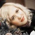 Olga, 25, Krasnoyarsk, Russia