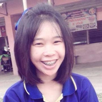 Chor Thip, 22, Bangkok Yai, Thailand