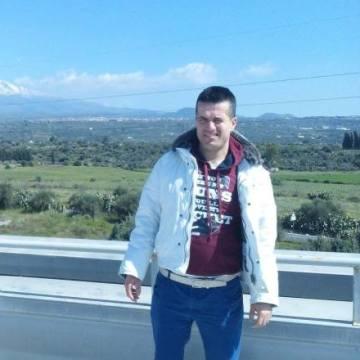 Natale Gurri, 36, Castel Goffredo, Italy