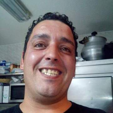 Roberto Carlos Perez Rojo, 39, Cornella, Spain
