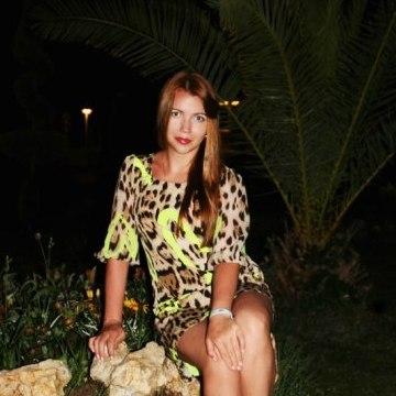 Алена, 27, Kazan, Russia