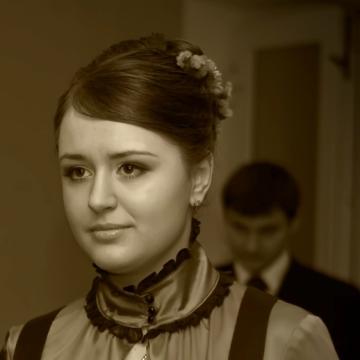 Oksana, 29, Minsk, Belarus