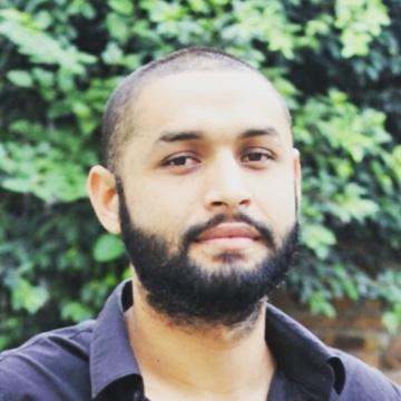 Abd Wahab, 28, Dubai, United Arab Emirates