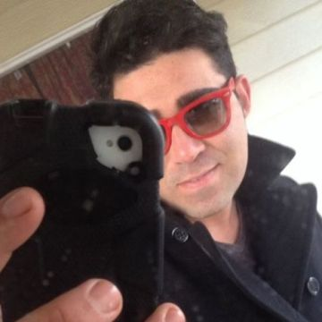 Chris, 34, Fort Smith, United States