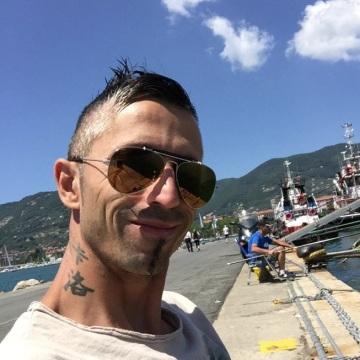 Fontana Carlo, 36, Bologna, Italy