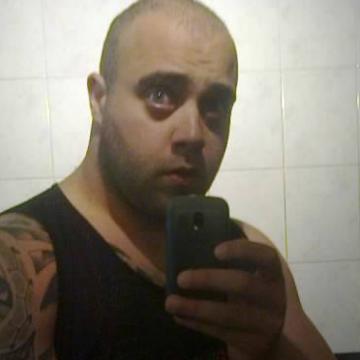 Pablo, 31, Buenos Aires, Argentina