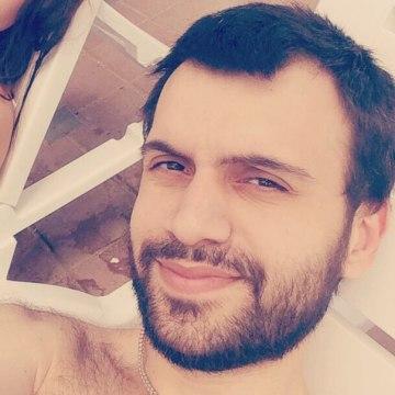 Omer Cavusoglu, 28, Kishinev, Moldova