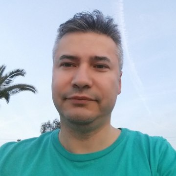Ask me, 41, Izmir, Turkey