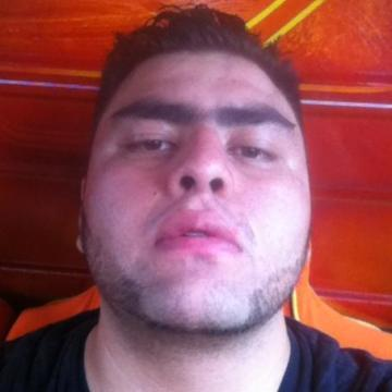 Juan Bravebull, 30, Mexico, Mexico