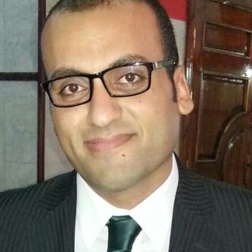 mido, 30, Cairo, Egypt