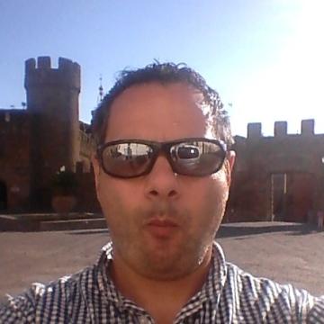 Lino Carmine D'Ambrosio, 44, Milan, Italy