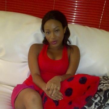 boo, 27, Lagos, Nigeria