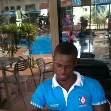 baiden assan, 27, Sunyani, Ghana