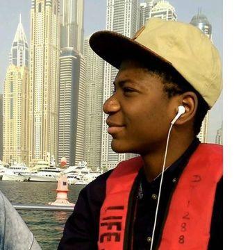 abdullah, 21, Dubai, United Arab Emirates