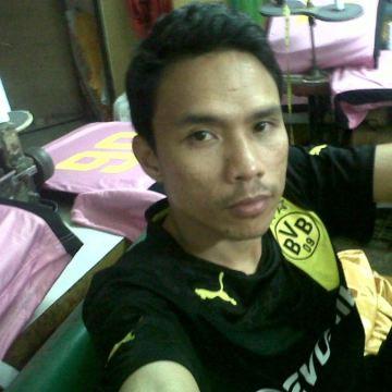 randy, 37, Iloilo City, Philippines