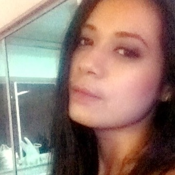 Yam, 27, Phra Khanong, Thailand