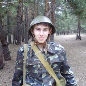 Roma Grishin, 24, Chuguev, Ukraine