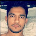 Rafael Dourado, 25, Campinas, Brazil