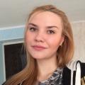 Екатерина, 21, Rostov-na-Donu, Russia