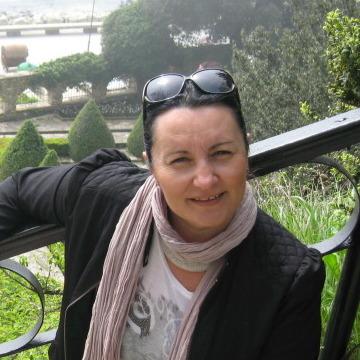 gennia_s, 49, Bucuresti, Romania