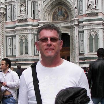 MAURIZIO, 58, Udine, Italy