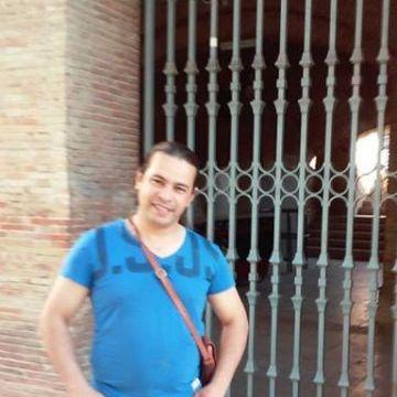 Mohamedali Kouadri Samet, 33, Valencia, Spain