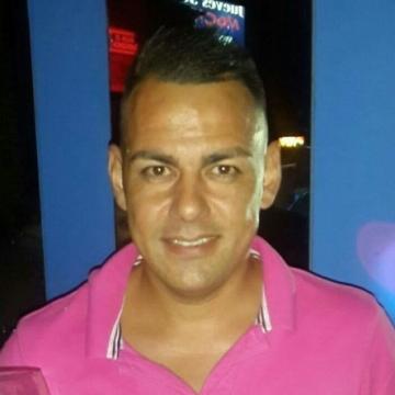 juan, 36, Las Palmas, Spain