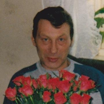 Asbjorn Pedersen, 51, Leknes, Norway