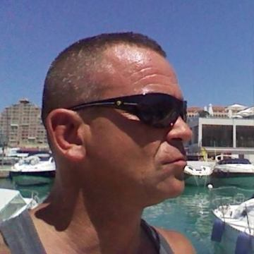 Mirel Dumitru, 49, Palma, Spain