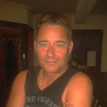 Jörg Klemm, 42, Darmstadt, Germany