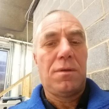 ALYOSHA  MERICHEV, 57, London, United Kingdom