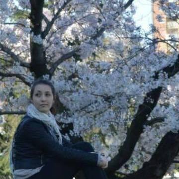 Sara, 27, Rome, Italy