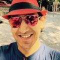 Mo El-Amigo, 32, Dubai, United Arab Emirates