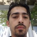 Cihan Cep, 30, Kocaeli, Turkey