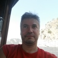 Huseyin Yucel, 41, Izmir, Turkey