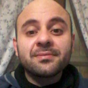 Cristoforo Zanotti, 34, Modena, Italy