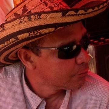 pablo miguel, 44, Cartagena, Colombia