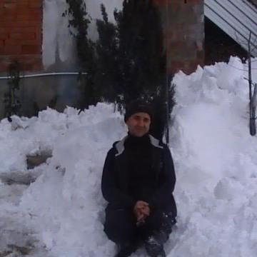 Nizamettin Kalmış, 53, Kutahya, Turkey