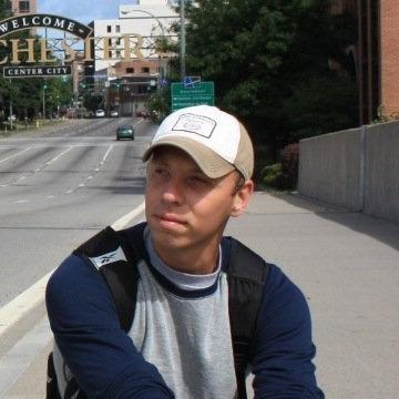 Алексей, 31, Vologda, Russia